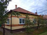 Eladó Rákócziújfaluban kertes családi ház!