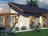Új építésű családi ház Herenden!