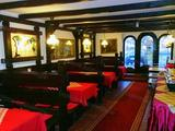 Eladó panzió, étterem Balatonkeresztúron.