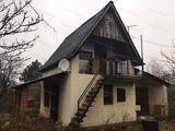 Kaposhomok szőlőhegyen telek eladó kis házzal!