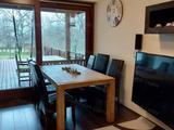 Vidéki hangulat, minőségi, modern családi házban