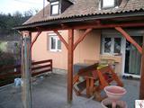 Eladó családi ház, Pécs, Mecsekoldal-Belváros, Eladó ház Baranya megye Pécs, Erdész út
