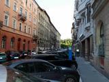 Eladó téglalakás, Budapest VII. kerület, Ligetváros