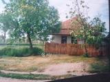 Családi ház eladó Tiszanánán!