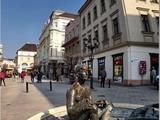 Eladó 1086 m2 vendéglő, Győr
