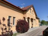 Eladó 1065 m2 panzió, Dunasziget
