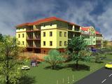Eladó 3000 m2 építési telek, Csorna