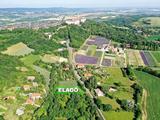 Eladó 1500 m2 építési telek, Pannonhalma