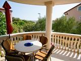 Otthonos, 2 hálószobás tengerparti apartman