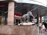 Mammut 1 bevásárló központban kiemelten forgalmas üzlethelyiség kiadó