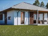 Győrságon új építésű családi ház eladó