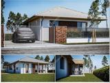 Győrságon új építésű ház eladó