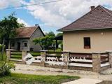 Eladó családi ház, Felsőszentmárton, Dráva mellett felújított vendég ház és pajta