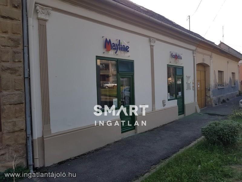 28b2509913 Kossuth Lajos utca, Eladó üzlet, Pécsvárad, 10 700 000 Ft #6326354 ...