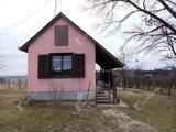 Kiadó hétvégi ház Bakon