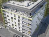 Praktikus, modern, minőségi lakások a megújuló Magdolnanegyedben