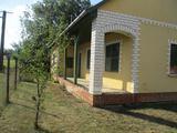 Szentes-Magyartésen, 2 szobás tégla falazatú családi ház eladó