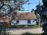 Két generációs, vagy nagy családos otthonná alakítható ház eladó Deszken