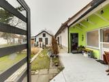 Balástya, kétgenerációs felújított lakóház nagy kerttel, műhellyel