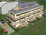 új építésű, VÍZPARTI lakás