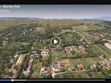 Székesfehérvár mellett (5 km-re) Csór Iszka szőlőhegyen, örök panorámás építési telek eladó.