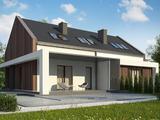 Új építésű Luxus Két generációs Családi ház Diósdon eladó