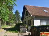 Szabadka mellett, Palicson, kétszintes, 4 szobás családi ház eladó