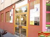 Szeged, Szilágyi utcai irodaházban 2 helységből álló iroda kiadó