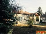 Palicson, kertvárosias környezetben 3 szobás ház , nagy telekkel eladó