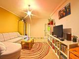 Kiváló állapotú, 2 szobás, 3. emeleti lakás