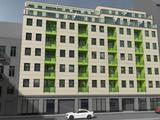 61 lakásból álló ÖKO TÁRSASHÁZ - BUDAPEST