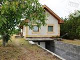 Befejezésre váró 2 szobás új építésű családi ház eladó!