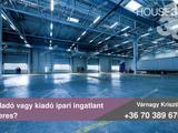 ELADÓ 35000 m2 beruházási terület Kecskeméten a Mercedes gyár mellett!