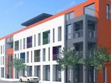 A máriavárosban társasház építésére alkalmas 2400nm-es építési telek eladó.