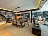 Azonnal költözhető új építésű luxus villa a II. kerületben!