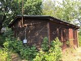 Eladó Zártkert faházzal Csákváron
