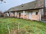 Eladó felújítandó családi ház Seregélyesen