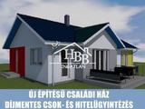 eladó családi ház - Harka