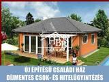 eladó családi ház - Sopron, Harka