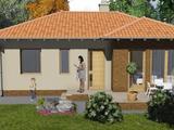 Nagycenk újonnan épülő lakóparkjában telkek és házak eladók!
