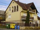 Panorámás ingatlan Balatonfüred óvárosában
