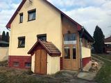 Balatonszemesen eladó családi ház