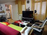 Városligetnél, Garay téren eladó 35 nm-es, felújított, galériázott lakás