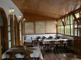 Badacsonyban étterem, kiadható apartmanok és családi ház egyben!