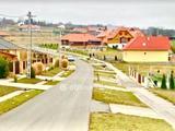 Eladó építési telek, Romonya, lakópark