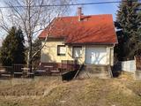 Eladó családi ház, Bodrogkisfalud, Klapka u. 1/b.