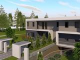 Modern újépítésű passzívház, remek környezetben