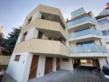 Új építésű, belvárosi, panorámás, 3. emeleti teraszos lakás eladó