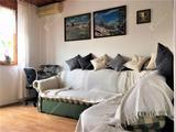 Eladó belvárosi, panorámás belső 2 szintes lakás