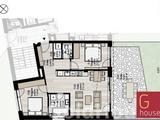 66.89 négyzetméteres, 3 szobás, újépítésű, pincés, panorámás, eladó iroda